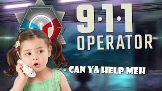 CHICAGO HAS VERY DISTURBING CRIMES   911 Operator Simulator