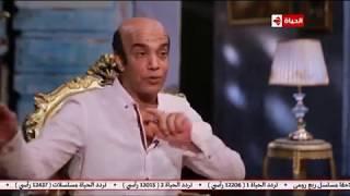 عين | الفنان سليمان عيد: تحدي كيكي خلي البلد كلها مولعة والناس تعمله وترجع تتكلم على البنزين!