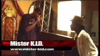Mister K.I.D. Ali Khan TV Show