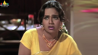Attili Sattibabu LKG Movie Scenes | Abhinayasri and Krishna Bhagawan Scene | Sri Balaji Video