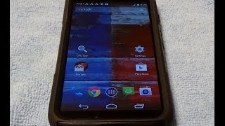 *Tips For Your Moto X* - Plus Battery Charging Do