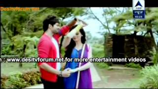Rajeev Khandelwal wishes all the best to Aamna Sharif for her new show