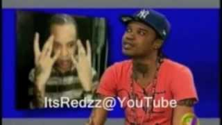 ER TVJ PreSumfest Interview-Tommy Lee Sparta
