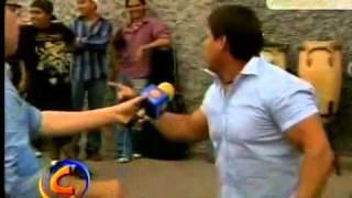 Tributo a La Gata (QEPD) y al Perro Guarumo Peleas (2/2)