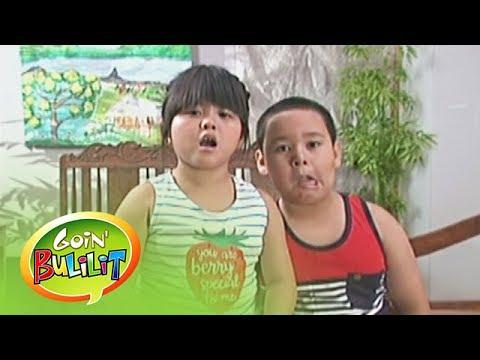 Goin' Bulilit: Bunak and Bilog's Viral Video spoof