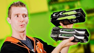Is NVLink BETTER than SLI??