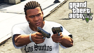 GTA 5 Real Life Gangster Mod #3 - BUYING AN APARTMENT! (GTA 5 Mods)