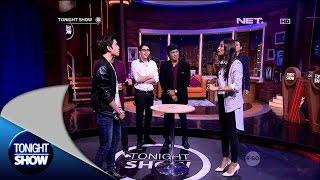 Para Cast Bidadari Terakhir Ditantang Menebak Nama Film - Tonight's Challenge