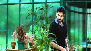 panjaa Kshanam Kshanam video song HD