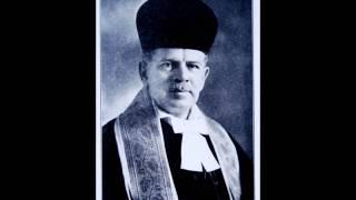 Cantor Zawil Kwartin - Yishtabach