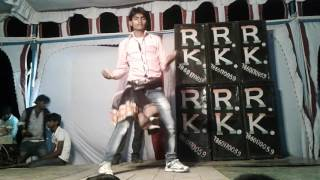 Dinesh Patel R.K.Aarkestra.khetalpur.《Bhadohi》UP