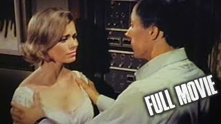 ZONTAR THE THING FROM VENUS // Full Science Fiction Movie // John Agar // English // HD