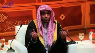 كيفية علاج الشهوات - الشيخ صالح المغامسي