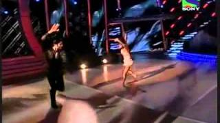 What a Rocking Performance In Jhalak Dikhla Jaa  By Sushant Singh Rajput