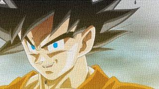 Dragon Ball Z Resurection