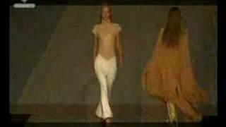 fashiontv | FTV.com - JOSE MIRO - CIBELES FW FEM AH 2005/2006