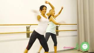 High Cardio Workout: Nagada Sang Dhol Baje - Ram-Leela Review