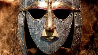 Os Anglo-Saxões (Documentário)