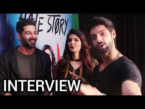Xxx Mp4 Karan Wahi Vivan Bhatena And Ihana Dhillon S Hate Story 4 SPECIAL Interview 3gp Sex