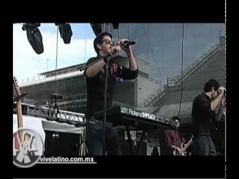 Presentación Play & Movil Project en el Vive Latino 2009 Rola 01