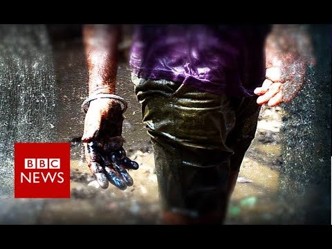 Xxx Mp4 Unblocking India S Sewers By Hand BBC News 3gp Sex