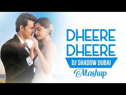 Dheere Dheere | DJ Shadow Dubai Mashup | Yo Yo Honey Singh | Full HD Video