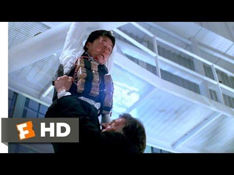 Rush Hour (4/5) Movie CLIP - Death Fall (1998) HD