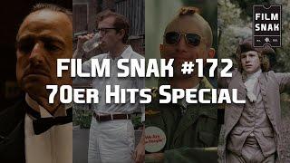 Film Snak #172: 70er Hits Special