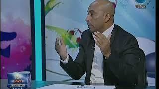 ياسر ريان يكشف عن توقعاته للمنافسة بين الأهلي والزمالك وبيراميدز في الدوري