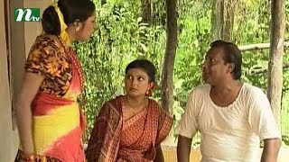 Bangla Natok - Ronger Manush | Episode 23 | A T M Shamsuzzaman, Bonna Mirza, Salauddin Lavlu l Drama