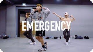 Emergency - Icona Pop / Junsun Yoo Choreography