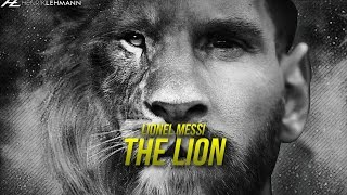 Lionel Messi - The Lion | The Movie 1080p