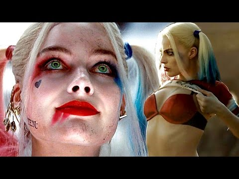 10 Amazing Facts About Harley Quinn