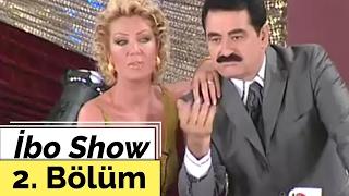 İbo Show - 2. Bölüm (Seda Sayan - Aydın) (2001)