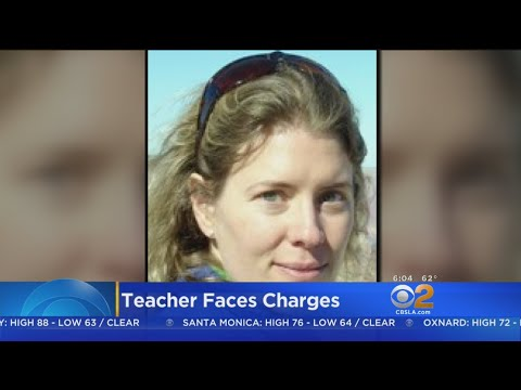 Xxx Mp4 Teacher Accused Of Sex With Student Faces Drug Charges 3gp Sex