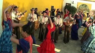 Los Romeros de la Puebla - Vente a bailar (Videoclip Oficial)
