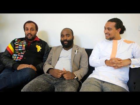 Xxx Mp4 Black Tulip Talk Show Een Remedie Tegen Racisme Met Kiza Magedane Mo Hersi En Don Ceder 3gp Sex