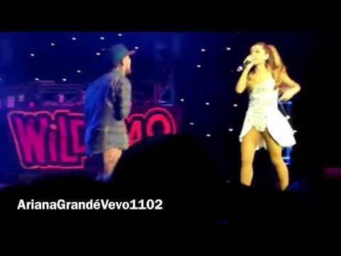 Xxx Mp4 Ariana Grande Suck A Big Cock Official 3gp Sex