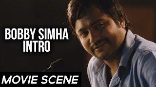 Ko 2 - Bobby Simha Intro | Bobby Simha | Prakash Raj | Leon James
