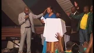 Pastor N.J Sithole - Praise AND Worship PART 1 (Video) | Tent Praise and Worship