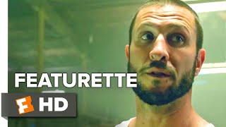 Den of Thieves Featurette - Alpha Male (2018) | Movieclips Coming Soon