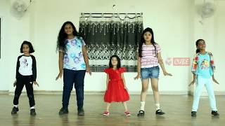 Jagga Jasoos: Galti Se Mistake Kids Dance | Prem's Cube