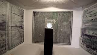 vagina chapel / satellite show / art week miami 2017