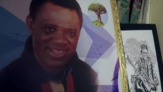 FELIX WAZEKWA - ICÔNE D AFRIQUE