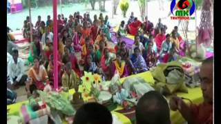 শুভ কটিন চীবর দানোৎসব ২০১৬