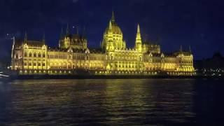 Budapest Vieanna Prague 2017
