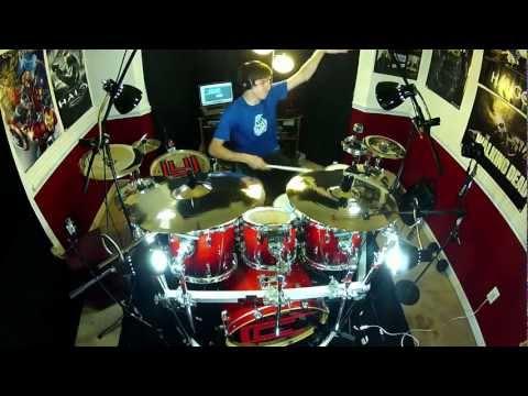 Xxx Mp4 Hysteria Drum Cover Muse 3gp Sex