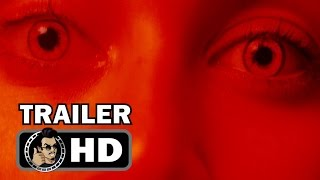 THE BLACK ROOM Official Trailer (2017) Indie Horror Film HD