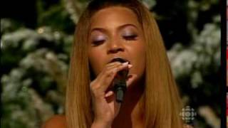 Beyoncé - Silent Night
