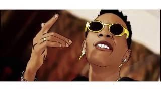 VANO BABY_Adigoue Gboun Gboun Remix Feat BLAAZ (Clip Officiel)